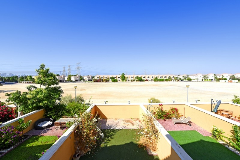 1 Bedroom Townhouse For Sale in  Arabian Townhouse,  Jumeirah Village Triangle   11