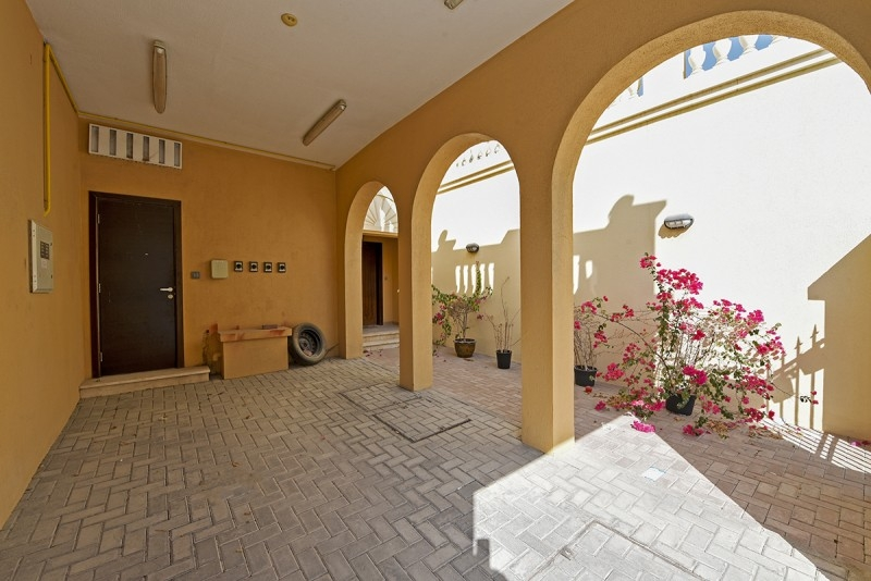 1 Bedroom Townhouse For Sale in  Arabian Townhouse,  Jumeirah Village Triangle   9