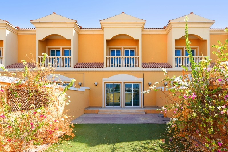 1 Bedroom Townhouse For Sale in  Arabian Townhouse,  Jumeirah Village Triangle   0