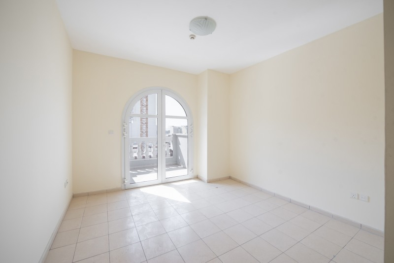 2 Bedroom Apartment For Sale in  Autumn Cluster 2,  Jumeirah Village Circle | 3
