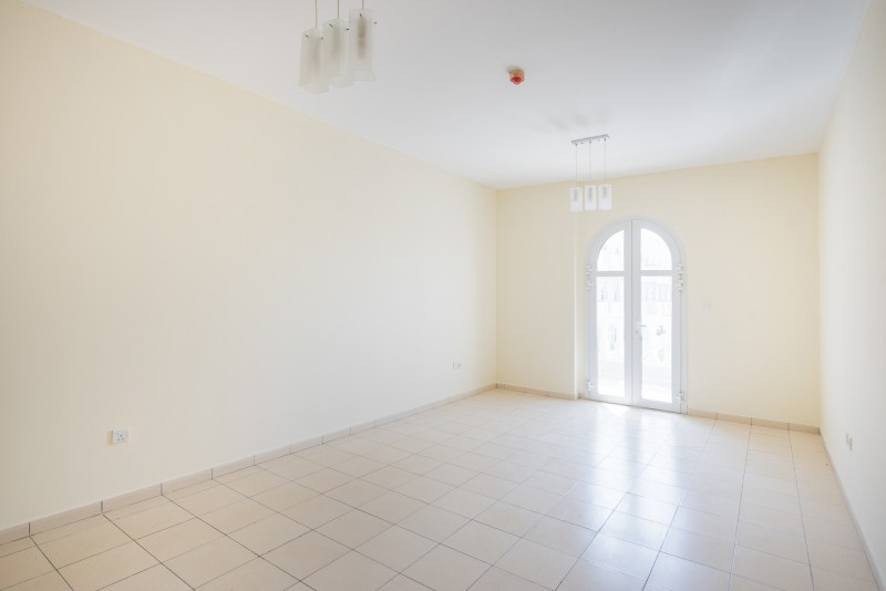 2 Bedroom Apartment For Sale in  Autumn Cluster 2,  Jumeirah Village Circle | 4