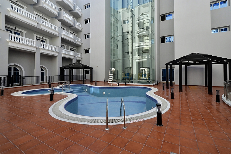 2 Bedroom Apartment For Sale in  Autumn Cluster 2,  Jumeirah Village Circle | 10
