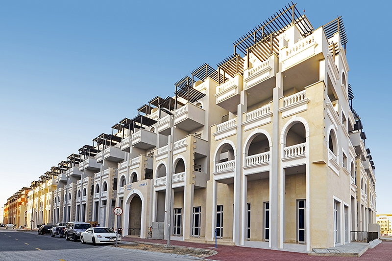 2 Bedroom Apartment For Sale in  Autumn Cluster 2,  Jumeirah Village Circle | 11