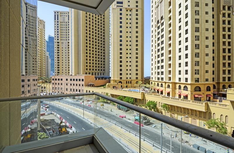 1 Bedroom Apartment For Sale in  Attessa Tower,  Dubai Marina | 4