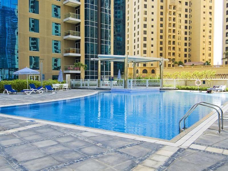 1 Bedroom Apartment For Sale in  Attessa Tower,  Dubai Marina | 5