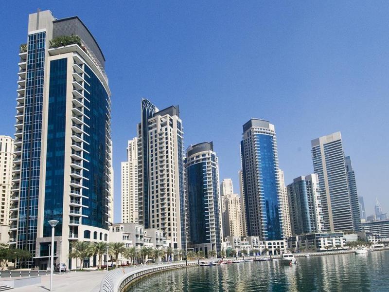 1 Bedroom Apartment For Sale in  Attessa Tower,  Dubai Marina | 6