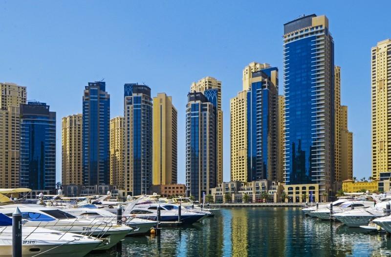 1 Bedroom Apartment For Sale in  Attessa Tower,  Dubai Marina | 7