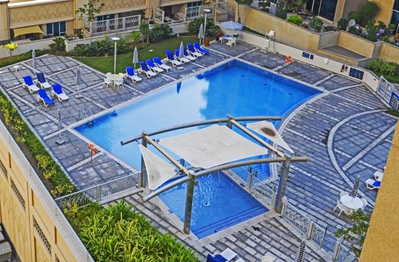 1 Bedroom Apartment For Sale in  Attessa Tower,  Dubai Marina | 9