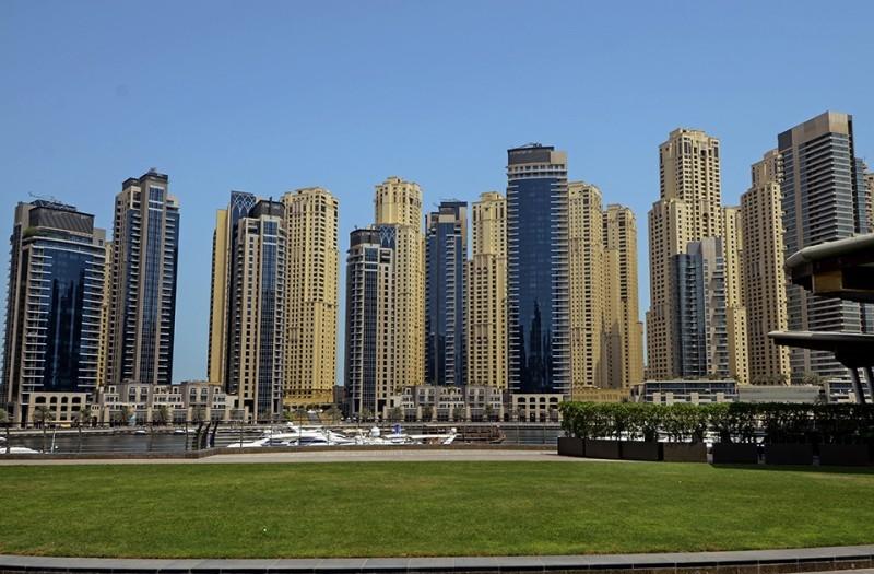 1 Bedroom Apartment For Sale in  Attessa Tower,  Dubai Marina | 12