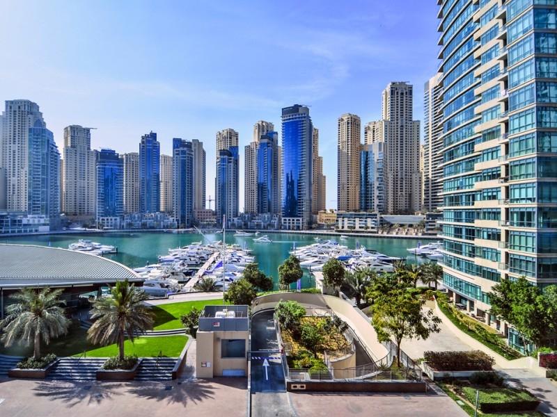 1 Bedroom Apartment For Sale in  Attessa Tower,  Dubai Marina | 14