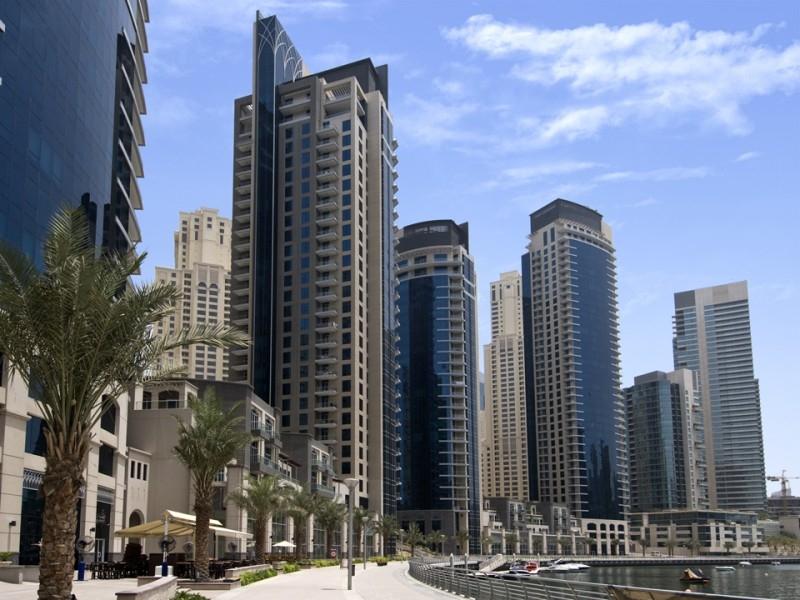 1 Bedroom Apartment For Sale in  Attessa Tower,  Dubai Marina | 15