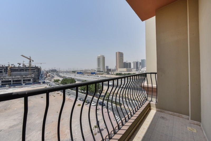 2 Bedroom Apartment For Sale in  The Imperial Residence B,  Jumeirah Village Triangle   7