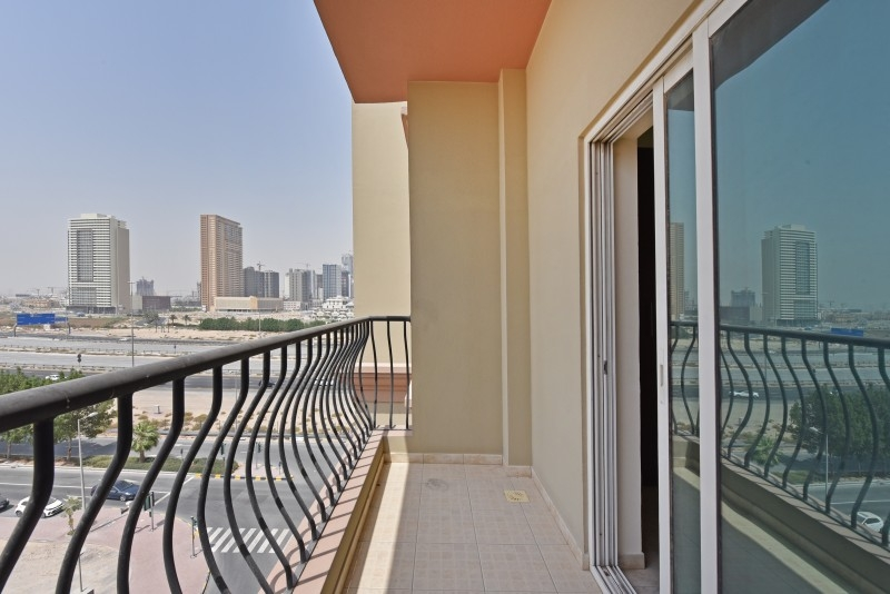 2 Bedroom Apartment For Sale in  The Imperial Residence B,  Jumeirah Village Triangle   8