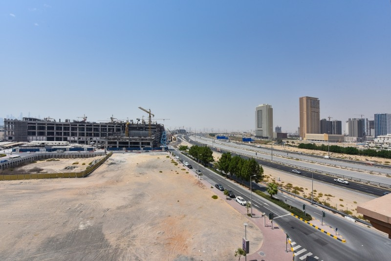 2 Bedroom Apartment For Sale in  The Imperial Residence B,  Jumeirah Village Triangle   9
