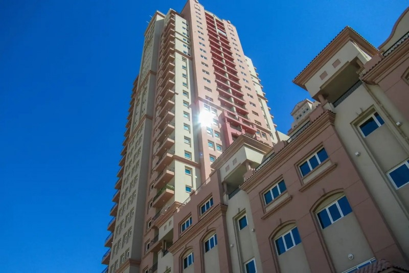2 Bedroom Apartment For Sale in  The Imperial Residence B,  Jumeirah Village Triangle   13
