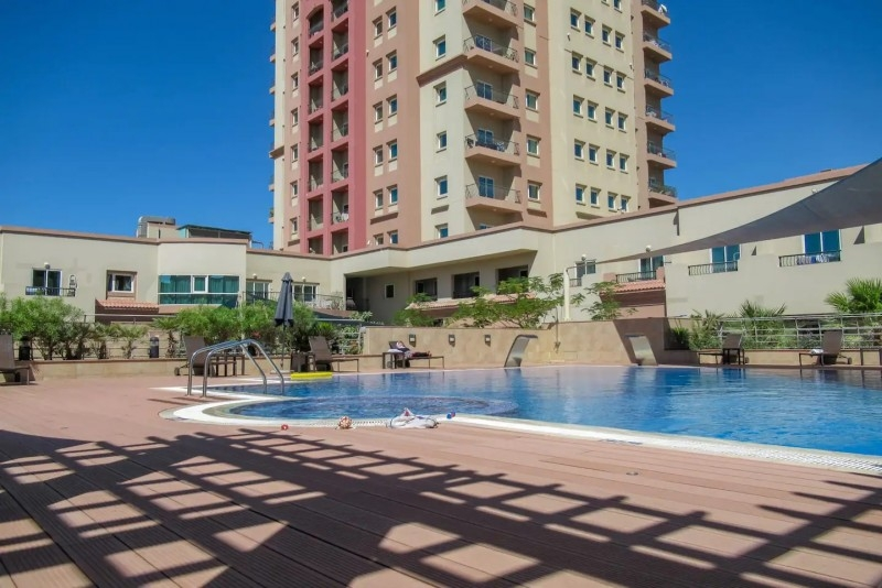 2 Bedroom Apartment For Sale in  The Imperial Residence B,  Jumeirah Village Triangle   14