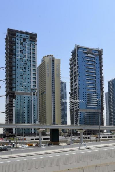 1 Bedroom Apartment For Sale in  Wind Tower 2,  Jumeirah Lake Towers   2
