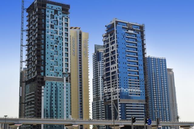 Wind Tower 2, Jumeirah Lake Towers