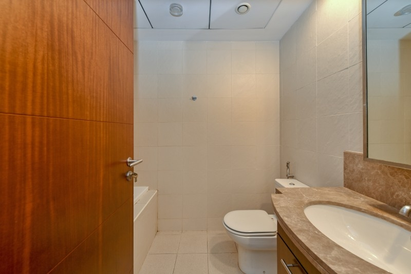 Studio Apartment For Sale in  Standpoint Tower 2,  Downtown Dubai | 6