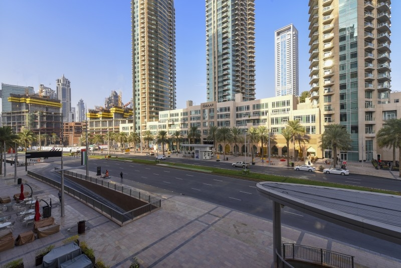 Studio Apartment For Sale in  Standpoint Tower 2,  Downtown Dubai | 0