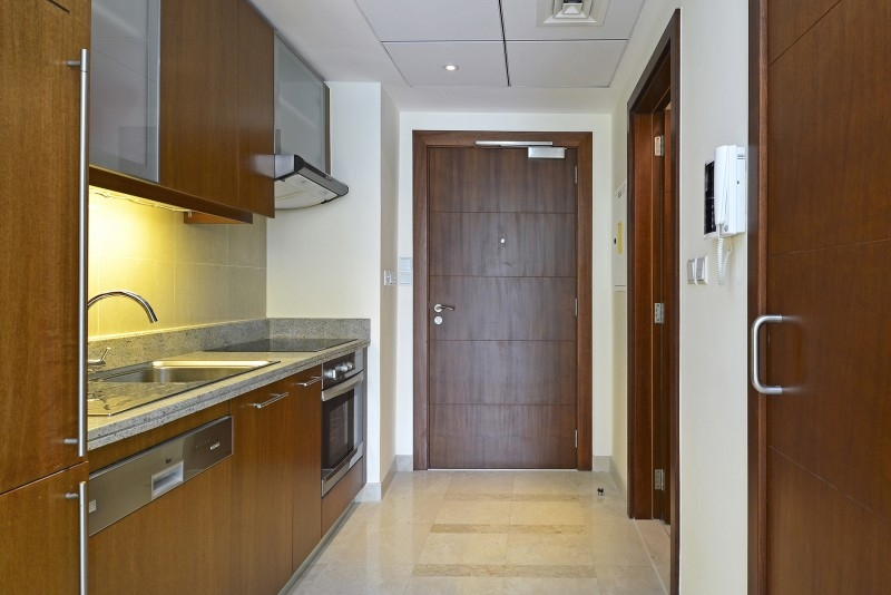 Studio Apartment For Sale in  Standpoint Tower 2,  Downtown Dubai | 8