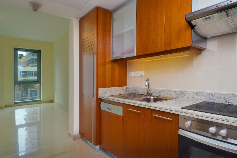 Studio Apartment For Sale in  Standpoint Tower 2,  Downtown Dubai | 5