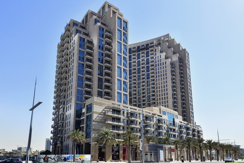 Studio Apartment For Sale in  Standpoint Tower 2,  Downtown Dubai | 10