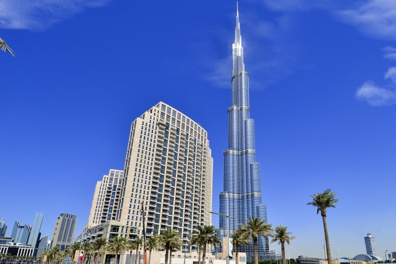 Studio Apartment For Sale in  Standpoint Tower 2,  Downtown Dubai | 11
