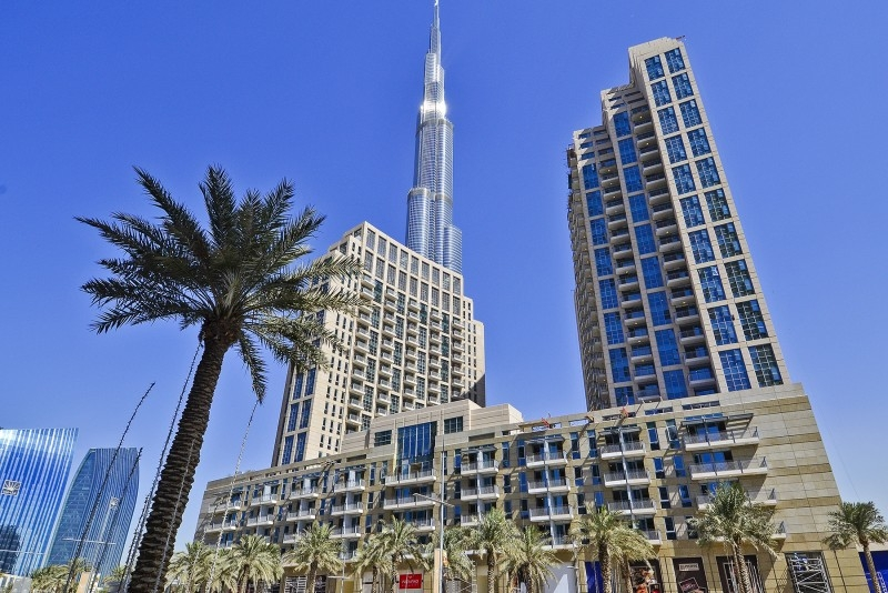 Studio Apartment For Sale in  Standpoint Tower 2,  Downtown Dubai | 12