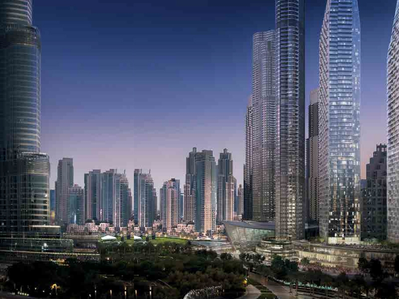 3 Bedroom Apartment For Sale in  The Address Residences Dubai Opera (Op),  Downtown Dubai   7