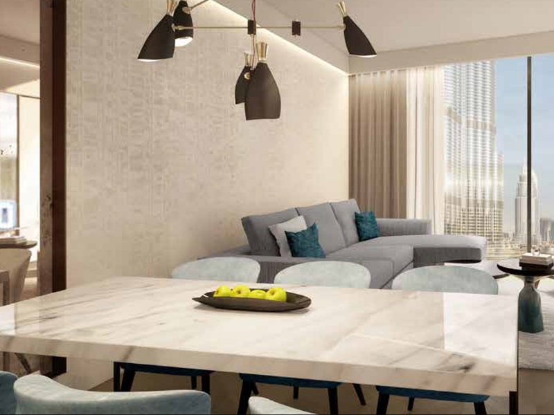 3 Bedroom Apartment For Sale in  The Address Residences Dubai Opera (OP),  Downtown Dubai   0