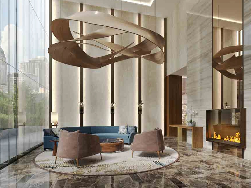 3 Bedroom Apartment For Sale in  The Address Residences Dubai Opera (OP),  Downtown Dubai   6