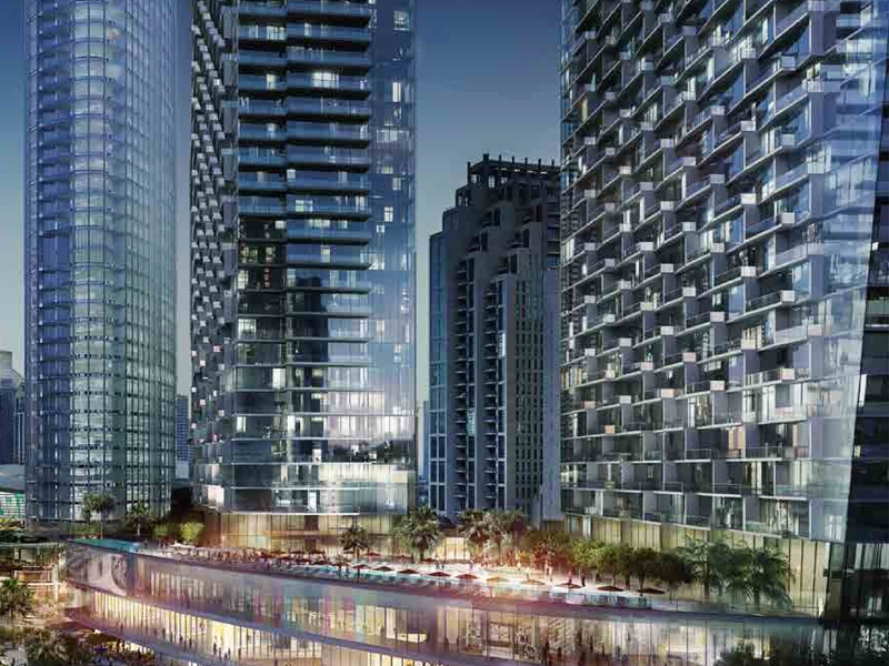 3 Bedroom Apartment For Sale in  The Address Residences Dubai Opera (OP),  Downtown Dubai   8