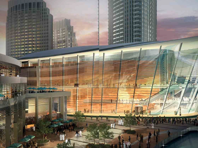 3 Bedroom Apartment For Sale in  The Address Residences Dubai Opera (OP),  Downtown Dubai   5