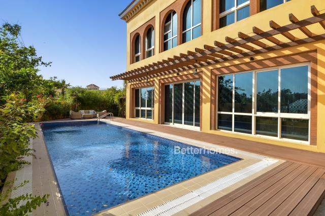 5 Bedroom Villa For Sale in  The Aldea,  The Villa | 0