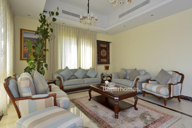 5 Bedroom Villa For Sale in  The Aldea,  The Villa | 1
