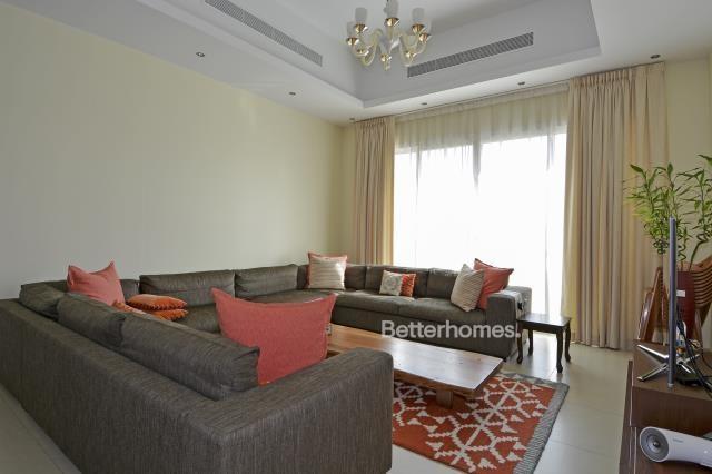 5 Bedroom Villa For Sale in  The Aldea,  The Villa | 2