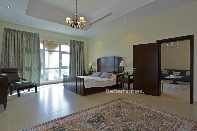 5 Bedroom Villa For Sale in  The Aldea,  The Villa | 5