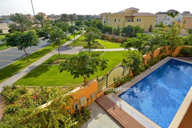 5 Bedroom Villa For Sale in  The Aldea,  The Villa | 6