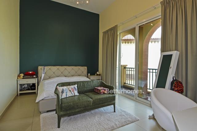 5 Bedroom Villa For Sale in  The Aldea,  The Villa | 10