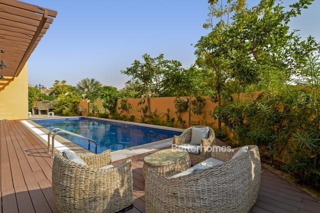 5 Bedroom Villa For Sale in  The Aldea,  The Villa | 11