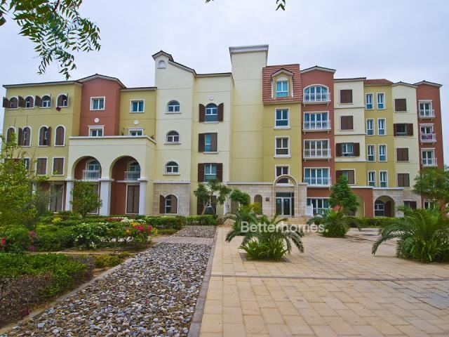 1 Bedroom Apartment For Sale in  Building 38 To Building 107,  Discovery Gardens   9