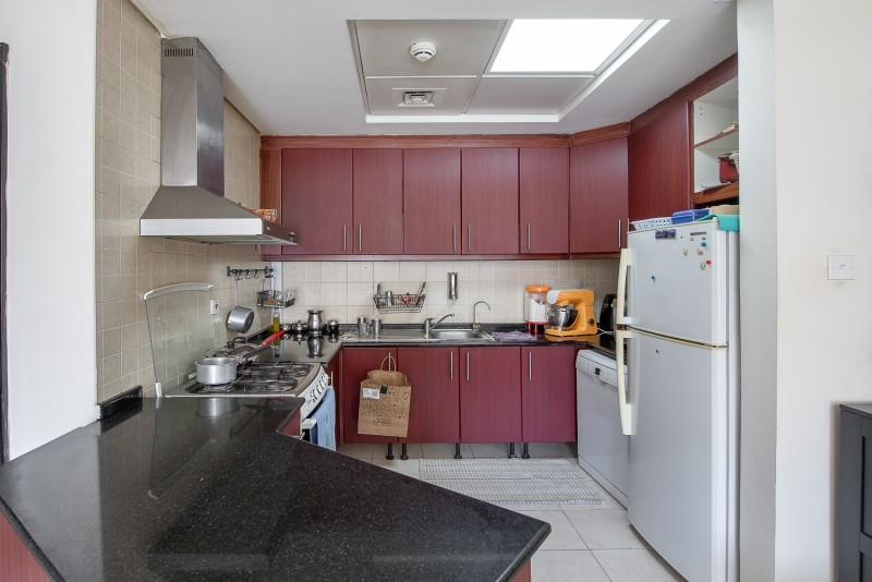 1 Bedroom Apartment For Sale in  Building 38 To Building 107,  Discovery Gardens   4