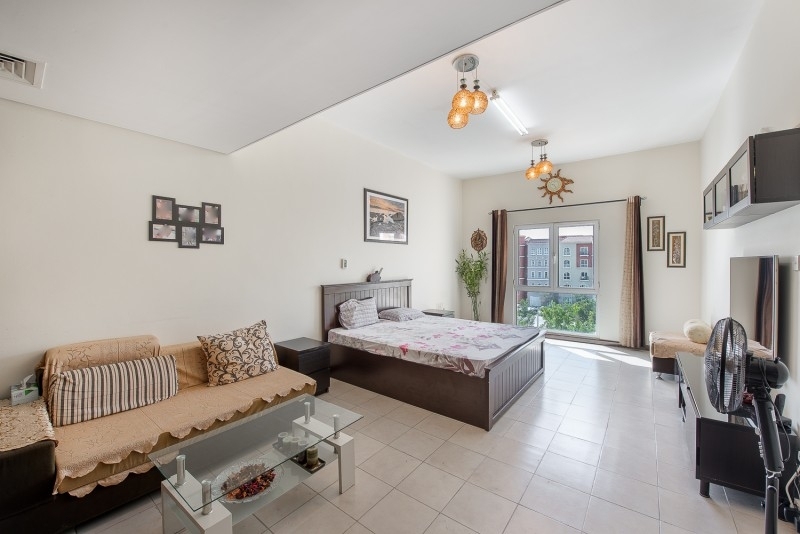 1 Bedroom Apartment For Sale in  Building 38 To Building 107,  Discovery Gardens   6