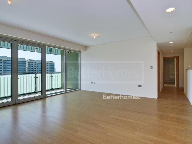 2 Bedroom Apartment For Sale in  Al Sana 2,  Al Raha Beach | 0