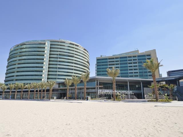 2 Bedroom Apartment For Sale in  Al Sana 2,  Al Raha Beach | 11