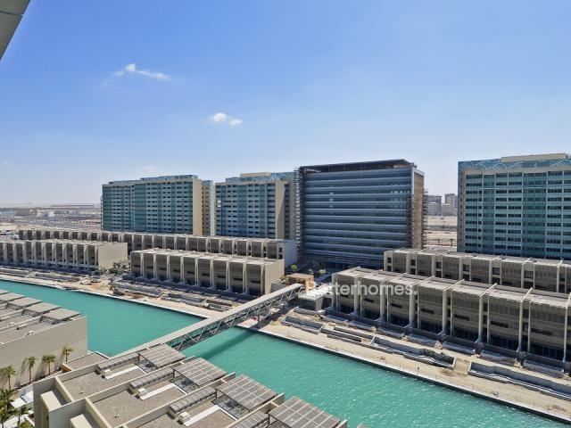 2 Bedroom Apartment For Sale in  Al Sana 2,  Al Raha Beach | 12