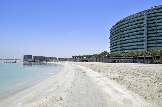 2 Bedroom Apartment For Sale in  Al Sana 2,  Al Raha Beach | 13