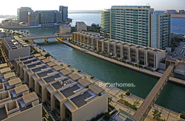 2 Bedroom Apartment For Sale in  Al Sana 2,  Al Raha Beach | 14
