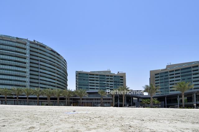 2 Bedroom Apartment For Sale in  Al Sana 2,  Al Raha Beach | 15